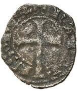 Denier - Charles de Blois (imitation du denier tournois de Jean II) – obverse