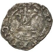 Denier - Charles de Blois (imitation du denier tournois de Jean II) – reverse
