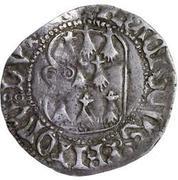 1 Blanc - François I / François II – obverse