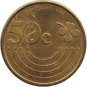 50 Cent – reverse