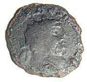 Antoninianus - Carausius (LAETITIA AVG) – obverse