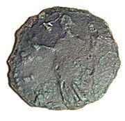 Antoninianus - Carausius (LAETITIA AVG) – reverse