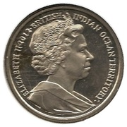 2 Pounds - Elizabeth II (Diamond Jubilee) – obverse