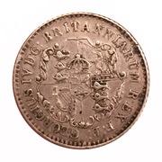 1/16 Dollar - George IV – obverse