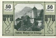 50 Heller (Brixlegg) – reverse