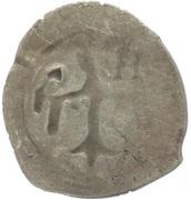 Pfennig - Albrecht of Austria – reverse