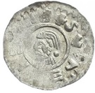Denar - Bretislaus II – reverse