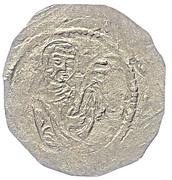 Denar - Wratislaus of Brno – reverse