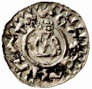 Denar - Conrad I of Brno – obverse