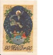 90 Heller (Bruck im Pinzgau) – reverse