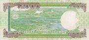 1 000 Ringgit -  reverse