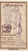 50 Heller (Brunn an der Erlauf) -  reverse