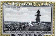 25 Pfennig (Verein für Handel, Gewerbe und Industrie) – reverse