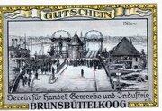 50 Pfennig (Verein für Handel, Gewerbe und Industrie) – reverse