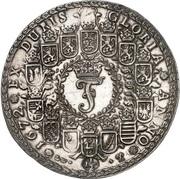 1½ Thaler - Johann Friedrich (Harz - Ausbeute - Löser) – obverse