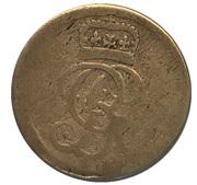 2 Mariengroschen - Georg II. – obverse