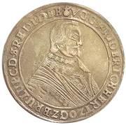 1 Thaler - Friedrich V – obverse