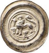 1 Brakteat - Heinrich der Löwe – obverse