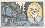 75 Pfennig (Volksbibliothek und Lesestuben) – reverse