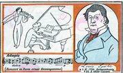 25 Pfennig (Brunswick; Volksbibliothek und Lesestuben) – reverse