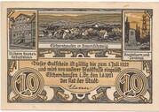 10 Pfennig (Eschershausen) – obverse