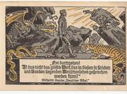 10 Pfennig (Eschershausen) – reverse