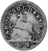 4 Pfennig - Charles I (Braunschweig) – obverse