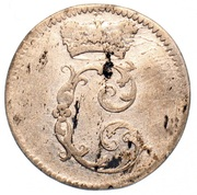 2 Mariengroschen - Karl I. – obverse