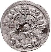 1 Dreiling - Heinrich IX – obverse