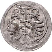 1 Dreiling - Heinrich IX – reverse