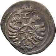 1 Dreier - Heinrich the Younger – reverse