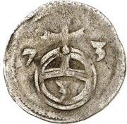 1 Dreier - Julius – reverse
