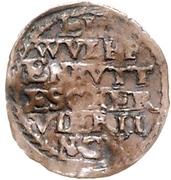1 Vierling - Julius – reverse