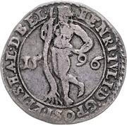 ¼ Thaler - Heinrich Julius – obverse