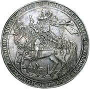 10 Thaler - Heinrich Julius (Löser) – obverse