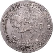 1½ Thaler - Heinrich Julius (Löser) – obverse