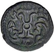 Unknown Æ - Asbar (Bukhara Sogd) – reverse