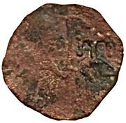 Cupreous - Mikhail III Shishman – reverse