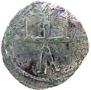 1 Grosch - Mikhail III Shishman Asen – obverse