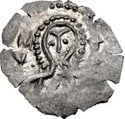 ½ Grosch - Ivan Shishman (Fourth silver coinage) – obverse
