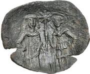 Trachy - Ivan Asen II -  reverse