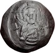 Trachy - Konstantin Tih I Asen – reverse