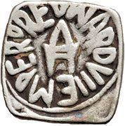1 Rupee - Edward VII [Raghubir Singhji] – obverse