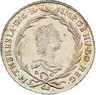 5 Kreuzer - Maria Theresia – obverse