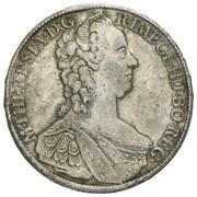 1 Thaler - Maria Theresia -  obverse
