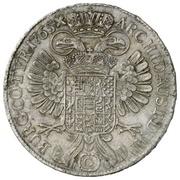1 Thaler - Maria Theresia – reverse