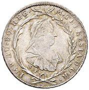 10 Kreuzer - Maria Theresia – obverse
