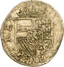 Gros - Philippe II d'Espagne – obverse