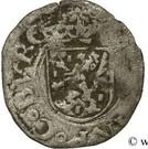 LIARD - PHILIPPE II D'ESPAGNE - FRANCHE-COMTÉ - COMTÉ DE BOURGOGNE – obverse