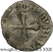LIARD - PHILIPPE II D'ESPAGNE - FRANCHE-COMTÉ - COMTÉ DE BOURGOGNE – reverse